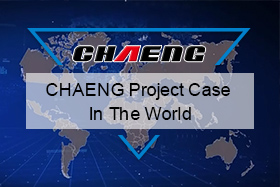 CHAENG project case in the world